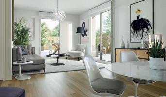 Sevran programme immobilier neuve « Programme immobilier n°214503 » en Loi Pinel  (4)