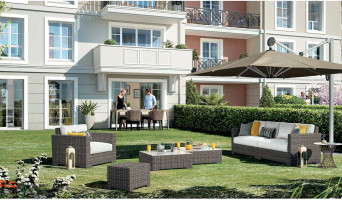 Le Blanc-Mesnil programme immobilier neuve « Programme immobilier n°214504 » en Loi Pinel  (4)