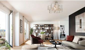 Le Blanc-Mesnil programme immobilier neuve « Programme immobilier n°214504 » en Loi Pinel  (5)
