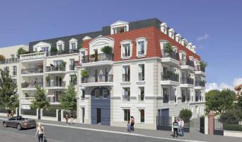 Le Blanc-Mesnil programme immobilier neuve « Programme immobilier n°214505 »