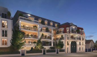Le Blanc-Mesnil programme immobilier neuve « Programme immobilier n°214505 »  (2)