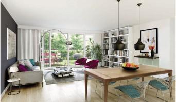 Le Blanc-Mesnil programme immobilier neuve « Programme immobilier n°214505 »  (4)