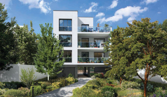 Livry-Gargan programme immobilier neuve « Programme immobilier n°214506 » en Loi Pinel  (2)