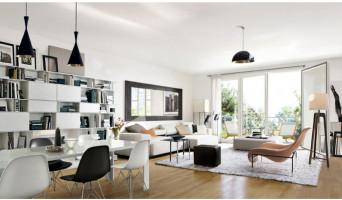 Livry-Gargan programme immobilier neuve « Programme immobilier n°214506 » en Loi Pinel  (4)