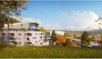 Annecy programme immobilier neuve « Programme immobilier n°214520 »
