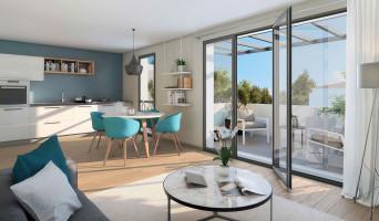 Marignane programme immobilier neuve « Victoria Park »  (2)
