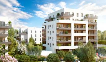 Annemasse programme immobilier neuve « Anéo »