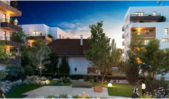 Annemasse programme immobilier neuve « Anéo »  (2)
