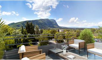 Annemasse programme immobilier neuve « Anéo »  (3)