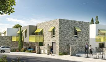 Montpellier programme immobilier neuf « Oléane » en Loi Pinel