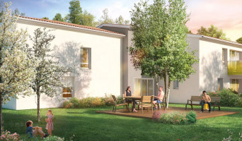 Montpellier programme immobilier neuve « Oléane »  (3)