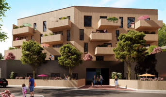 La Rochelle programme immobilier neuve « Black Pearl »