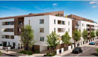 Toulouse programme immobilier neuve « Le GreenGarden »