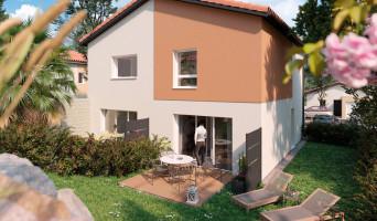 Mondonville programme immobilier neuve « Parc des Lauriers »  (3)