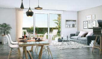 Mondonville programme immobilier neuve « Parc des Lauriers »  (4)