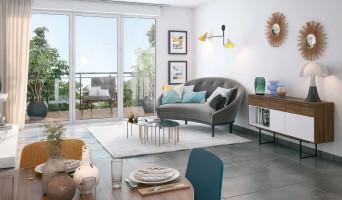 Mondonville programme immobilier neuve « Parc des Lauriers »  (5)