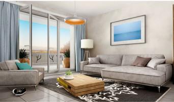Douvaine programme immobilier neuve « Esquisse »  (2)