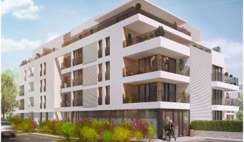 Tours programme immobilier rénové « O2 Loire » en loi pinel
