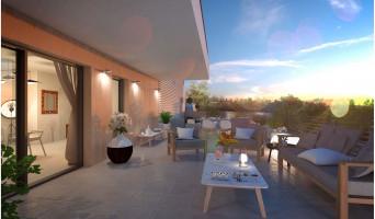 Tours programme immobilier neuve « O2 Loire »  (3)