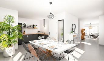 Marseille programme immobilier neuve « Le 413 » en Loi Pinel  (3)