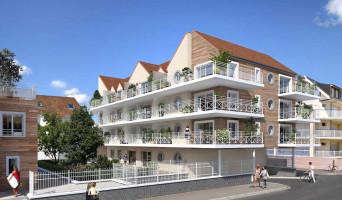 Fort-Mahon-Plage programme immobilier rénové « Les Oyats »