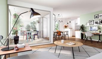 Nantes programme immobilier neuve « Le Flore »  (3)