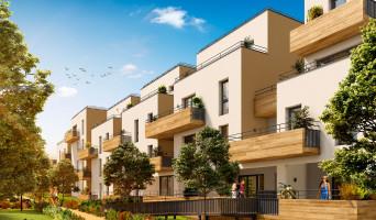 Montpellier programme immobilier rénové « Royal Tédénat » en loi pinel