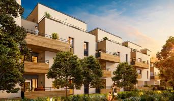 Montpellier programme immobilier neuve « Royal Tédénat » en Loi Pinel  (2)