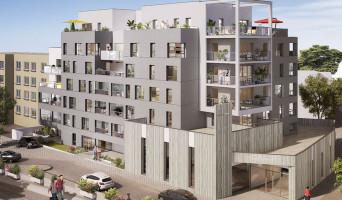 Vannes programme immobilier neuve « Avant-Scène »  (2)