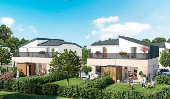 Le Mans programme immobilier rénové « Parc Beau'Lieu »