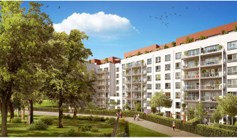Nancy programme immobilier rénové « L'Essentiel » en loi pinel