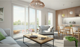 Castelnau-le-Lez programme immobilier neuve « Excellence Salvia »  (2)