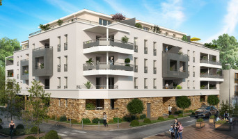 Six-Fours-les-Plages programme immobilier neuve « Coeur Six-Fours »