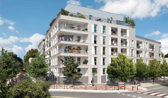 Noisiel programme immobilier neuve « Programme immobilier n°214597 »