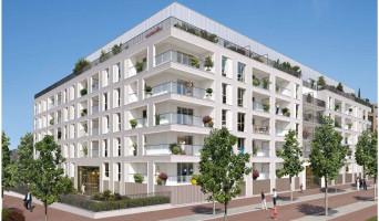 Noisiel programme immobilier neuve « Programme immobilier n°214597 »  (2)
