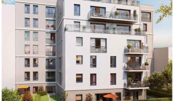Les Pavillons-sous-Bois programme immobilier neuve « Le Pavillon Nobel »  (2)