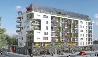 Stains programme immobilier neuve « Val Setenis »