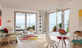 Stains programme immobilier neuve « Val Setenis »  (2)