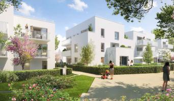 Saint-Jacques-de-la-Lande programme immobilier neuve « Côté Roazhon »