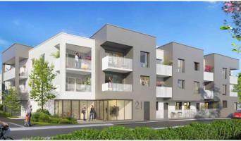 Saint-Jacques-de-la-Lande programme immobilier neuve « Côté Roazhon »  (2)