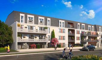 Gretz-Armainvilliers programme immobilier neuve « Les Arborées »