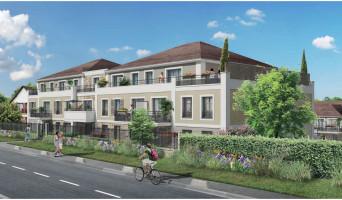 Montévrain programme immobilier neuve « Programme immobilier n°214608 »