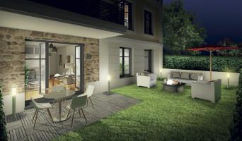 Montévrain programme immobilier neuve « Programme immobilier n°214608 »  (3)