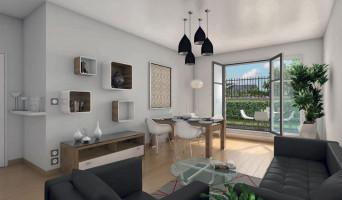 Montévrain programme immobilier neuve « Programme immobilier n°214608 »  (4)