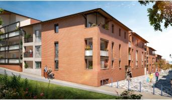 Castanet-Tolosan programme immobilier neuve « Le Philharmony »
