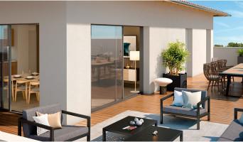 Castanet-Tolosan programme immobilier neuve « Le Philharmony »  (3)