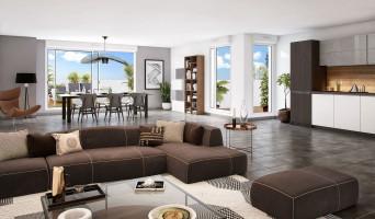 Castanet-Tolosan programme immobilier neuve « Le Philharmony »  (4)