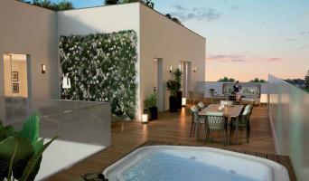 Lyon programme immobilier neuve « L'Egérie »  (2)