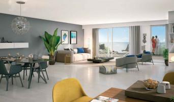 Lyon programme immobilier neuve « L'Egérie »  (3)