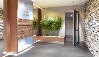 Cagnes-sur-Mer programme immobilier neuve « Grey Pearl »  (4)